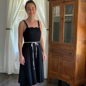 Madison Leigh Black Dress, Size 6